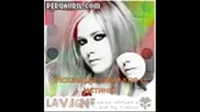 Avril Lavigne - Fall To Pieces(bg Subs)