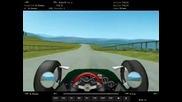 Grand Prix Legends 7 48 32 Nurburgring Lotus 49 Hotlap