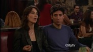 How I Met Your Mother - Ok is Lame