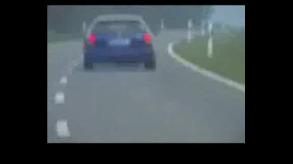 Хонда Сивик - ускорение
