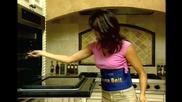Колан за отслабване Sauna Belt от Gofit.bg
