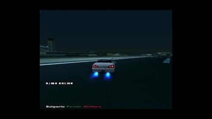 Drift ... ;]