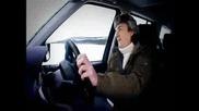 2WD vs. 4WD - Top Gear