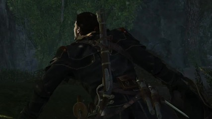 Assassin's Creed Rogue - 100% Sync [sequence 4 - Memory 1]