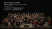Coro Crf & Ennio Morricone ~ Concerto di Natale 2011