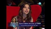Стефани - Големите надежди - 26.03.2014 г.
