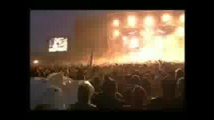 Richard Z. Kruspe - Ренесансово Събитие