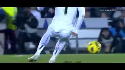 Cristiano Ronaldo - Freestyle Break - 03 13 - Hd
