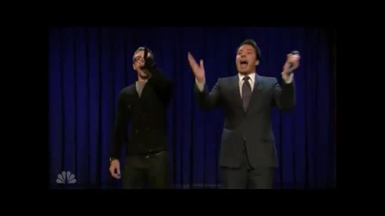 A History of Rap ft. Justin Timberlake Jimmy Fallon The Roots