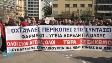Greek PM Faces Tough Choices