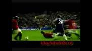 Cristiano Ronaldo My Life Season 08 - 09