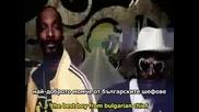 Snoop Dogg ft. Big Sha,  Lilana - Dime Piece+превод & текст