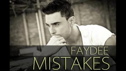 Faydee - Mistakes (2011)