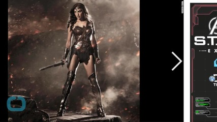 'Wonder Woman' Director Exits the Movie