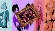 Naruto School Life 13th
