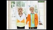 Vocaloid Cosplay Rin and Len Kagamine