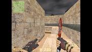 Deathrun By N.e.o. 150 fps