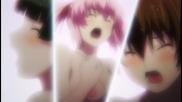 Hagure Yuusha no Estetica Епизод 8 Bg Sub