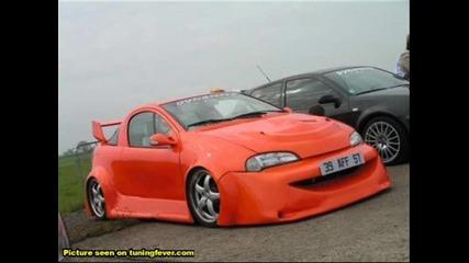 Opel'' Very Good Tuning''
