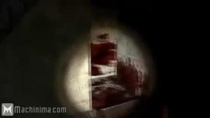 Freemans Fear 1 (half - life 2 machinima)