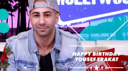 Birthday boy: Yousef Erakat's funniest prank videos