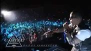Daddy Yankee de gira en Tegucigalpa, Honduras Vivo