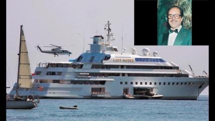 Най -скъпите яхти в света