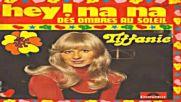 Tiffanie - Des ombres au soleil( French psych 1974)