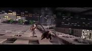 Спайдър - Мен 2 / Човекът - Паяк в битка с Доктор Октопод