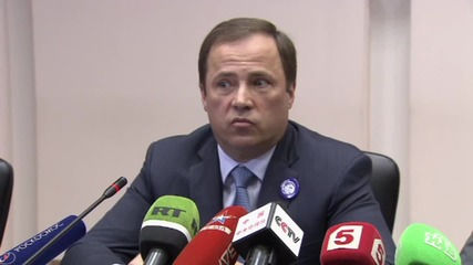 Russia: ISS to be replaced by new space station - Roscosmos