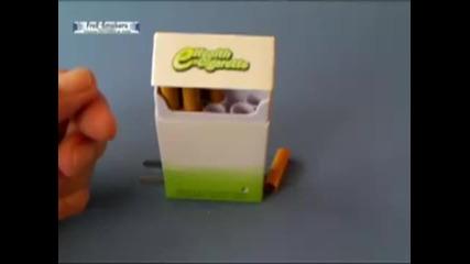 Електронна цигара!