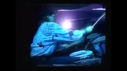 Toto - Ill Be Over You Live 1990