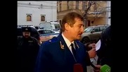 Убийството на руски адвокат