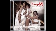 Boney M. - The Best Gold Collections - (full Album) 2008