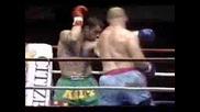 Най - Добрите Преспивания В Бокса К - 1