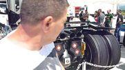 Scania Chimera - Truck Show Kamioni 2016