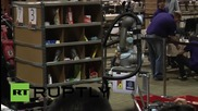 USA: Amazon searches for robots to boost warehouse automation