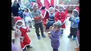 варвара - Дядо Коледа2