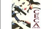 Ceca - Trazio si sve - (audio 1994)