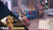 Смях: Яна имитира Кулагин - VIP Brother 2018