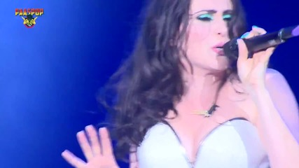 Within Temptation - Stand my Ground ( Live 2015 )