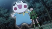 Hunter x Hunter 2011 90 Bg Subs [high]