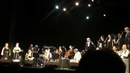 Goran Bregović - Live in Vancouver - 27.oct. 2011 - part 17 of 26