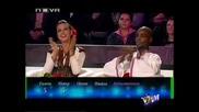 Vip Dance - 15.11.2009 (цялото предаване) [част 2]