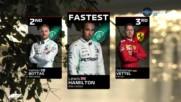 Квалификация за място преди Гран При на Австралия 2019