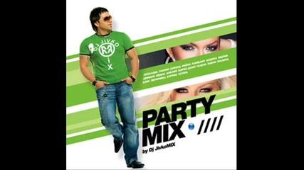 Dj Jivko Mix - Poludiahme (dj.mali.mix )