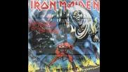 Iron Maiden- Gangland