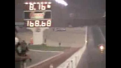 Най - бързата кола на света 300км/ч за 8 секунди - Camaro