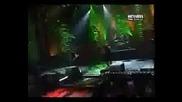 Simple Plan - Thank You (mtv Hard Rock Live)