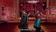 Пътеки към щастието/ Сангит Акаш и Паял - танца на лелите + бг превод/ еп. 86